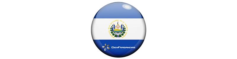 Cienfragancias en el Salvador NP