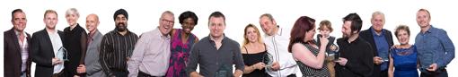 FASTSIGNS Award Winners