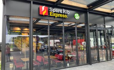 Spare Rib Express