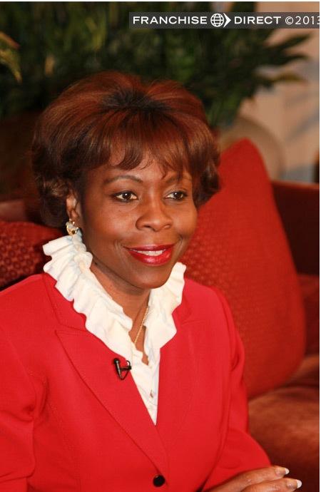 Miriam Brewer, Senior Director, Education & Diversity, IFA