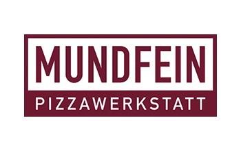 MUNDFEIN Pizza
