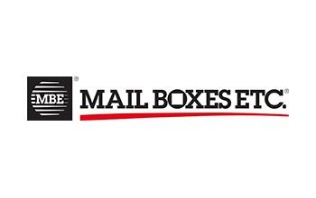 Mail Boxes Etc logo horizontal