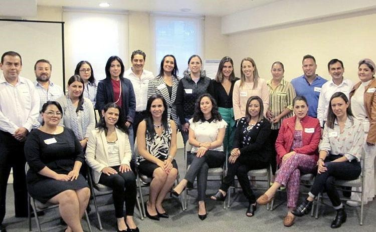 Presentación duñas en México NP