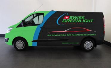 SwissGreenLight