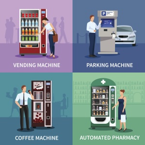 Cost of Operating a Vending Machine | FranchiseDirect com