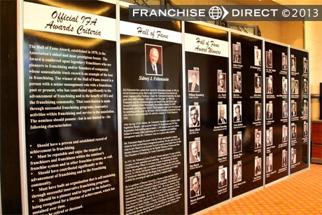 Franchise IFA Hall of Fame