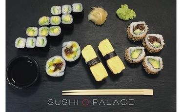Sushi Palace Österreich